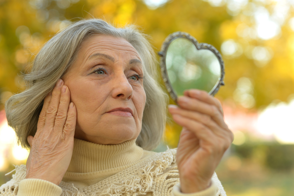 Advice on Aging Gracefully