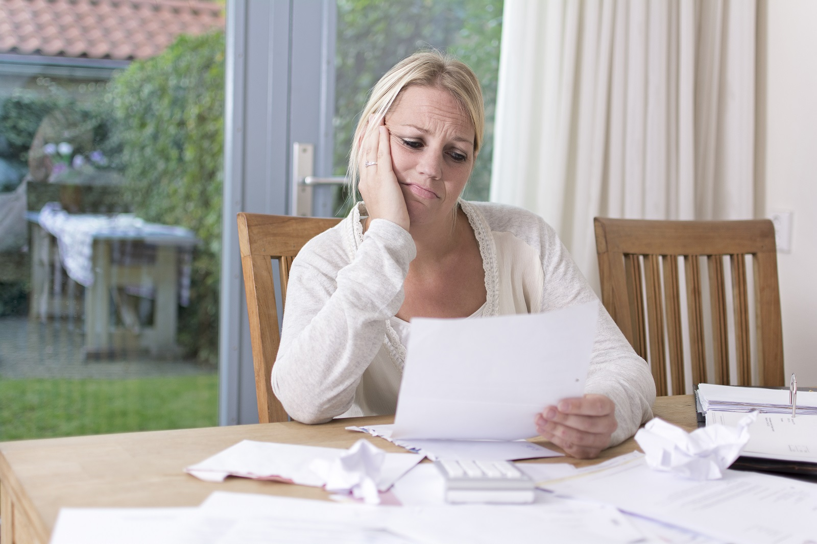 Financial Help for Caregivers of the Sandwich Generation
