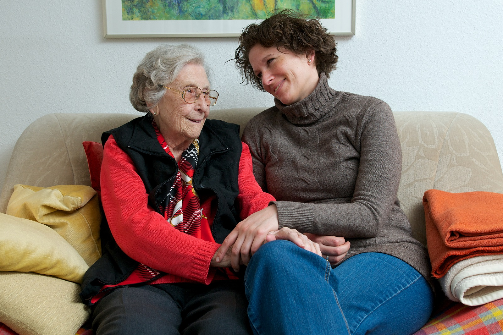 How to Have Meaningful Conversations with Dementia Patients