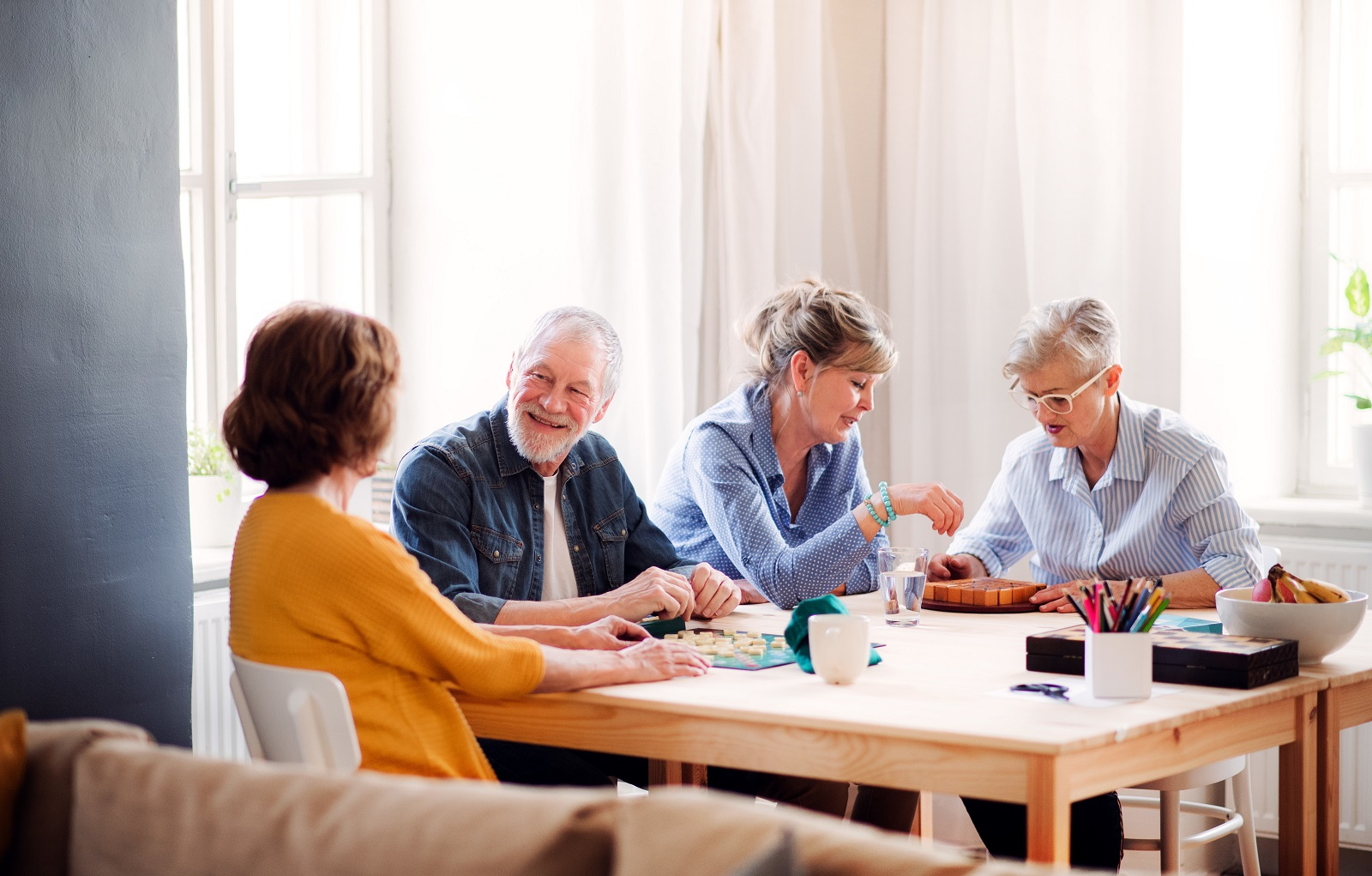 Quick Activities for Dementia Care