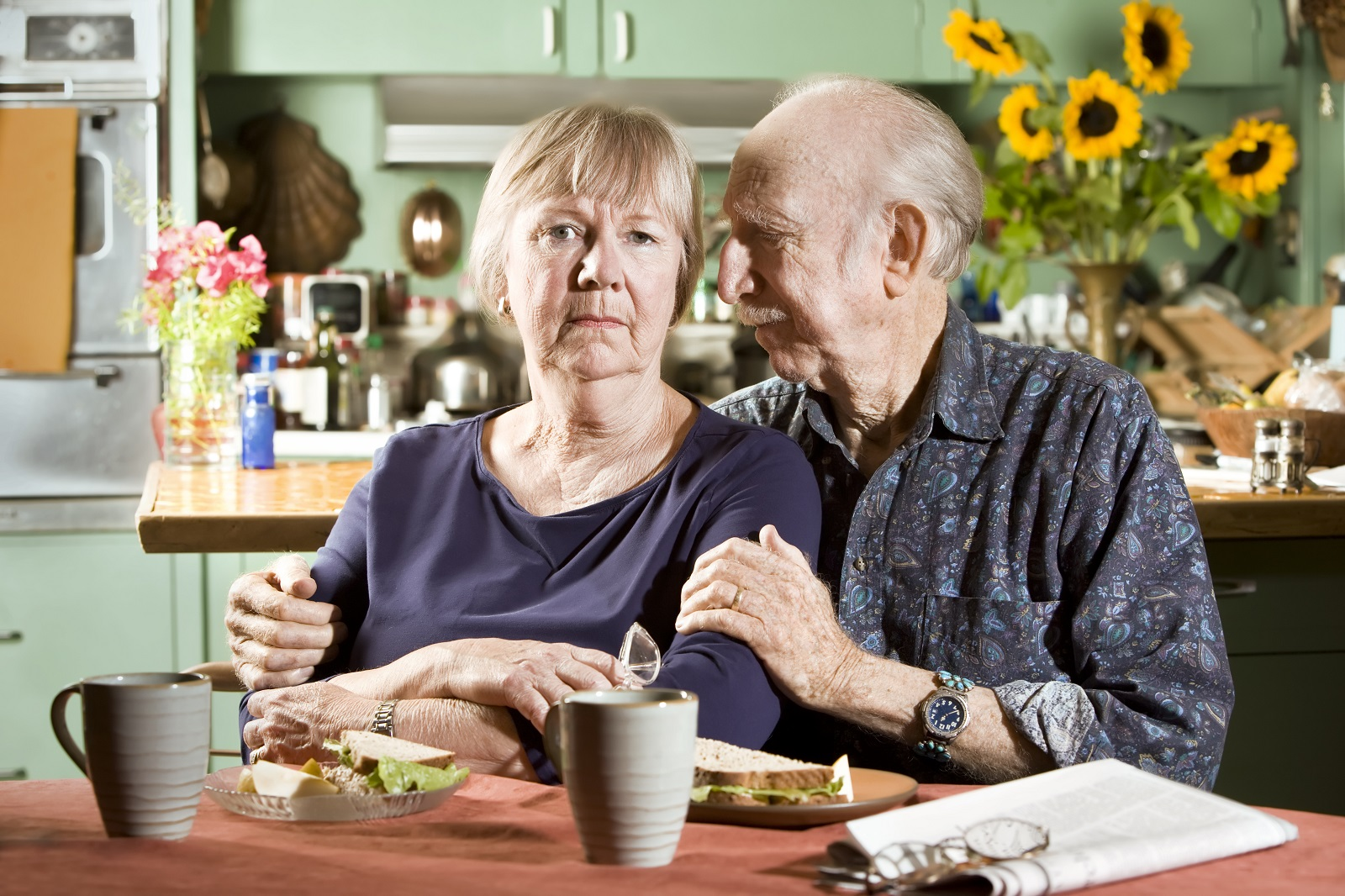 The Elderly Appetite: Causes of Change or Loss and How to Stimulate It