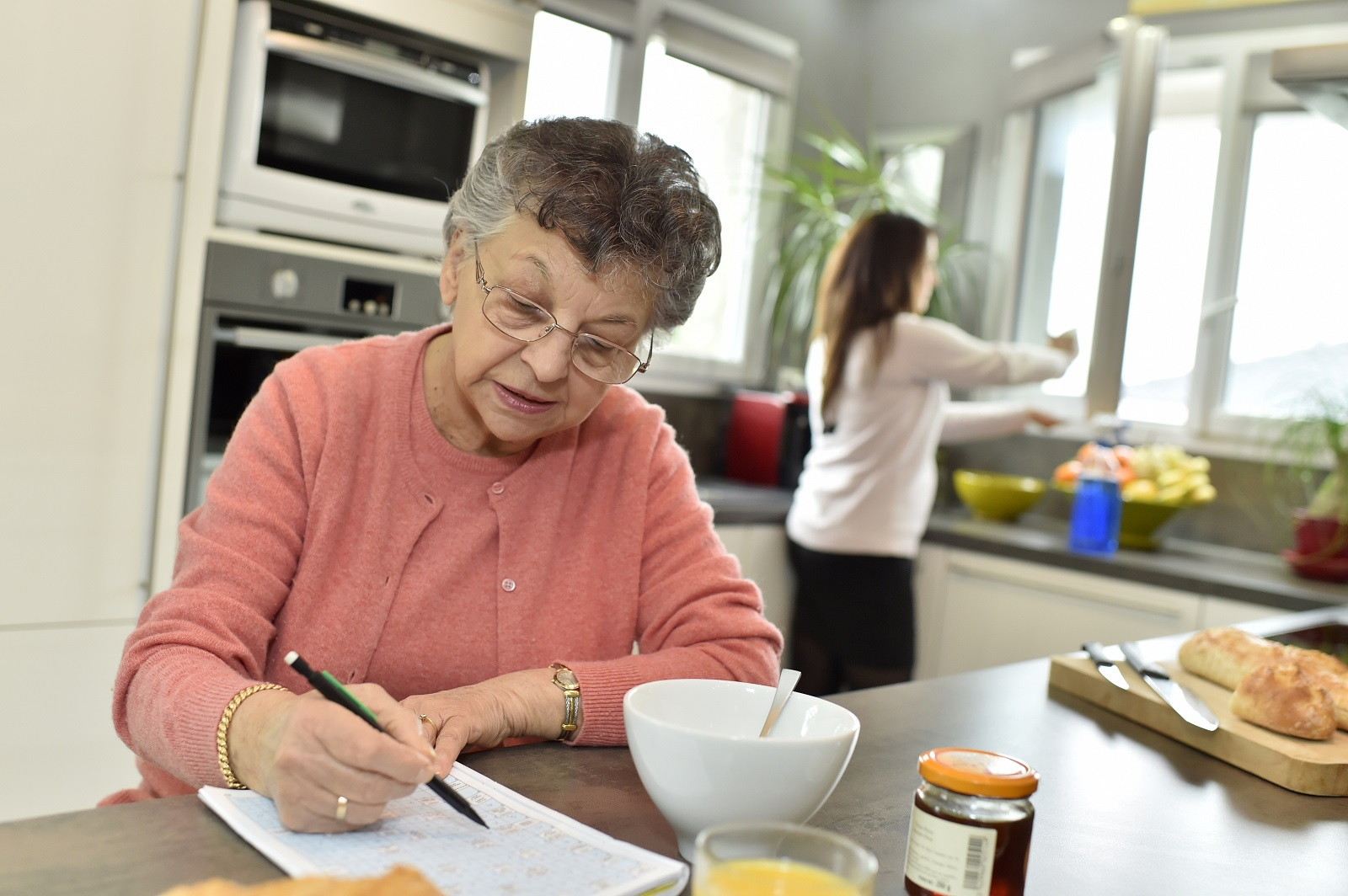 Why Elderly Ones Need a Daily Routine