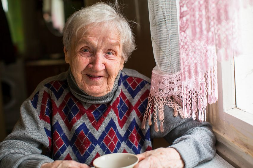 Keeping Seniors Safe in Cold Weather