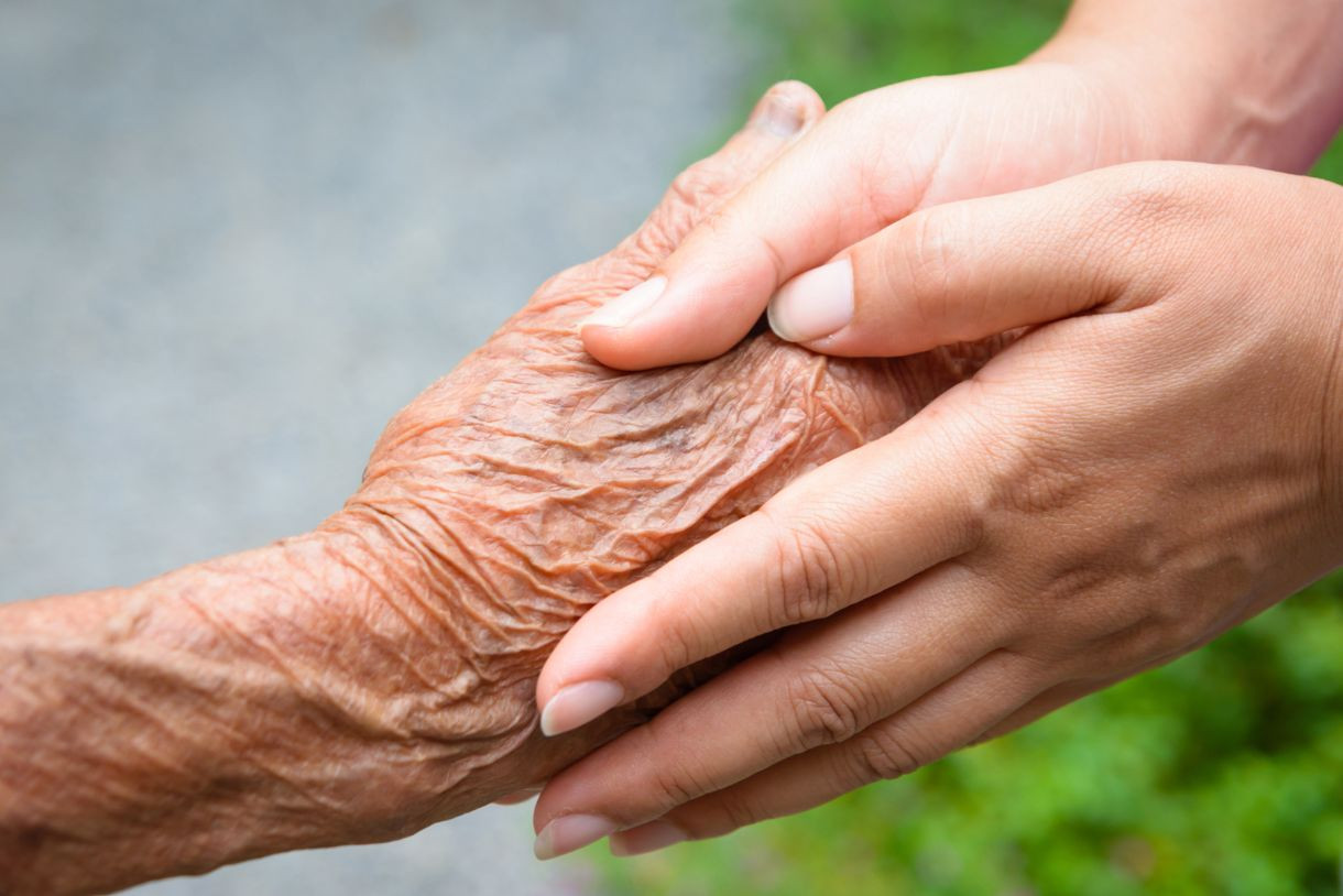 Is Palliative Care Right for Your Family