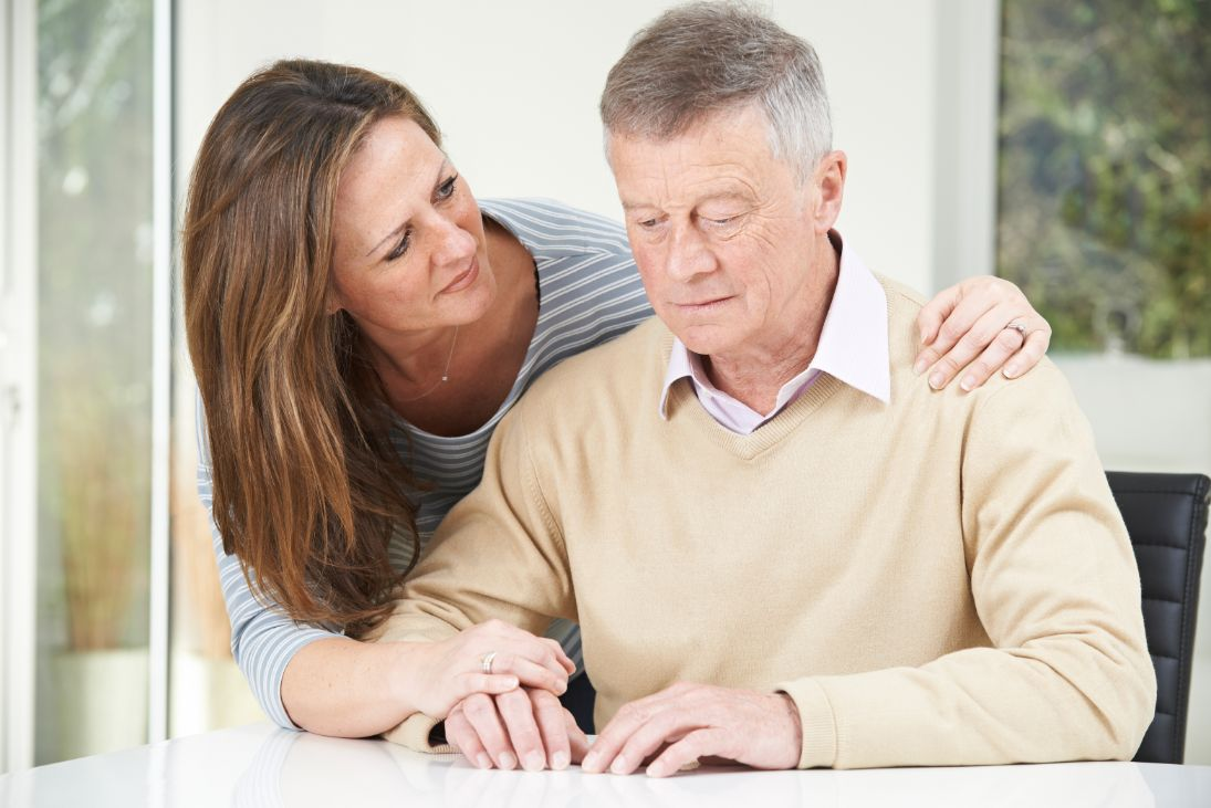 Know the Physical Signs of Alzheimer's Symptoms